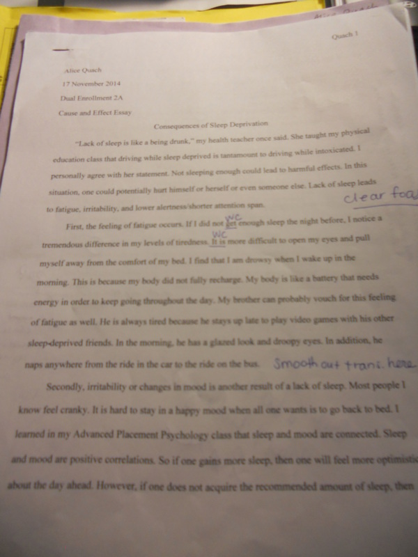 causes drunk driving essay